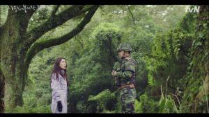 韓国ドラマ「愛の不時着」ヒョンビン×ソン・イェジン主演の最高のラブコメ