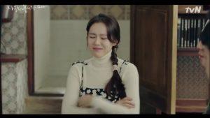 韓国ドラマ「愛の不時着」ソン・イェジン演じるセリ