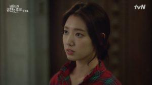韓国ドラマ アランブラ宮殿の思い出 あらすじ感想