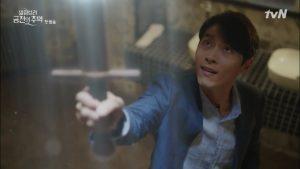 韓国ドラマ アランブラ宮殿の思い出 あらすじ感想 ヒョンビン