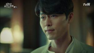 韓国ドラマアランブラ宮殿の思い出 あらすじ感想