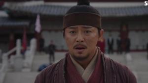 韓国ドラマ「緑豆の花」あらすじ・感想 ユン・シユン チョ・ジョンソク ハン・イェリ